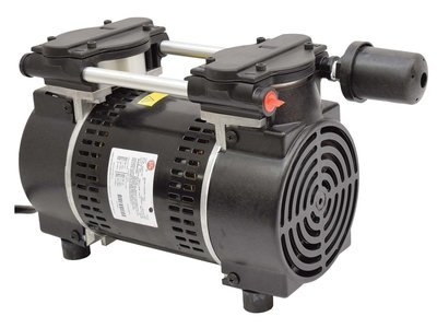 3/4 HP Rocking Piston Compressor