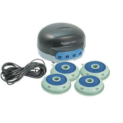 Aquascape 4 Outlet Pond Aerator