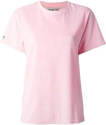 Футболка женская розовая - цветотип «Лето»