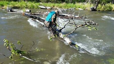 Focus on River Safety: Wading and Floating