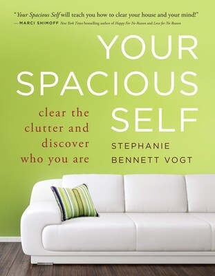 Your Spacious Self