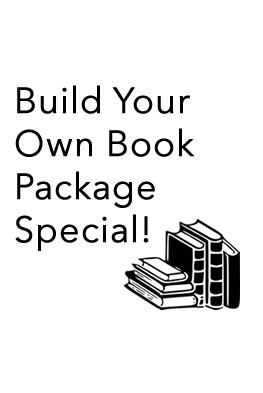 3 Book Package - Build Your Own Package