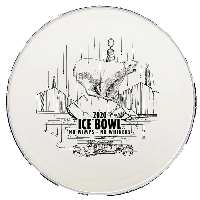 Tupelo Ice Bowl 2020 Registration