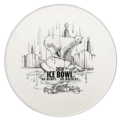Tupelo Ice Bowl 2020 Registration