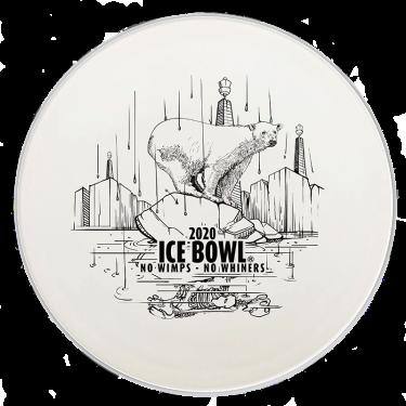 Ice Bowl 2020 Roc