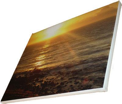 A3 420 x 297mm (400 x 300) Rembrandt Canvas Print 39mm Frame