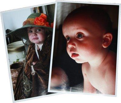 5'' x 7'' (130 x 180mm) Premium Luster ( Matte ) Photo Print