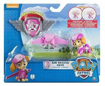 Air Rescue Skye