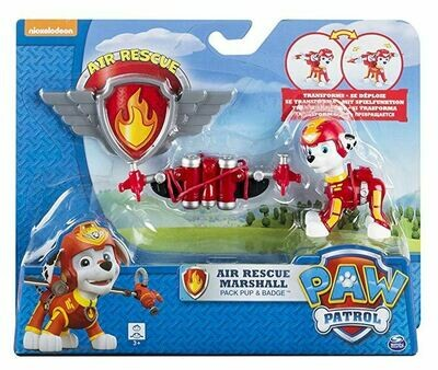 Air Rescue Marshall