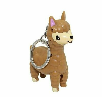 Alpaca Key Light