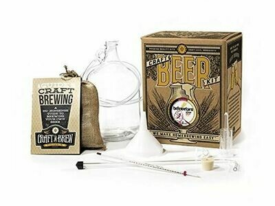 Beer Kit Hefeweizen