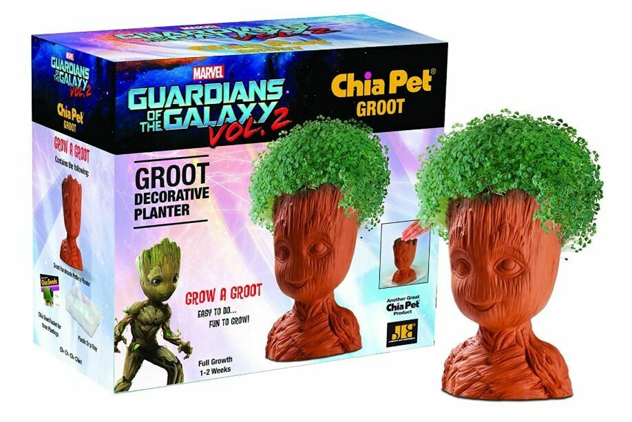 Chia Pet Guardians of the Galaxy