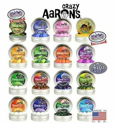 Crazy Aaron's Mini Putty