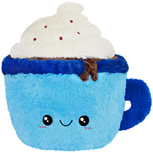 Hot Chocolate Squishable