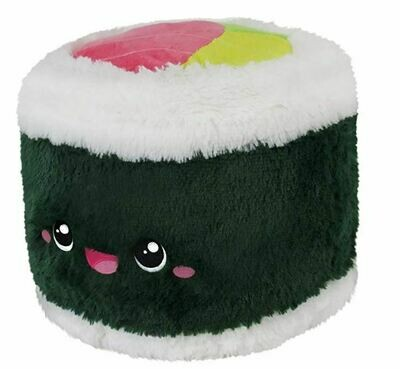 Sushi Roll squishable