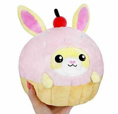 Undercover Bunny in Cupcake