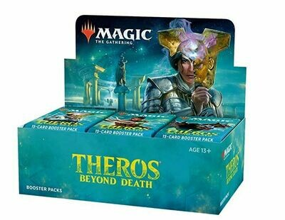 Magic Theros Beyond Death