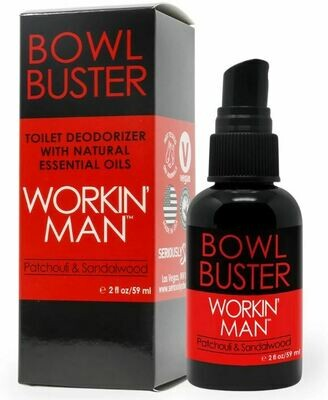 Bowl Buster Workin Man