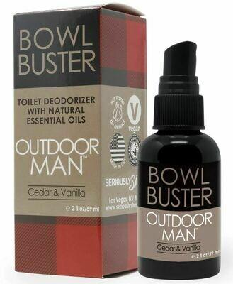 Bowl Buster Outdoor Man