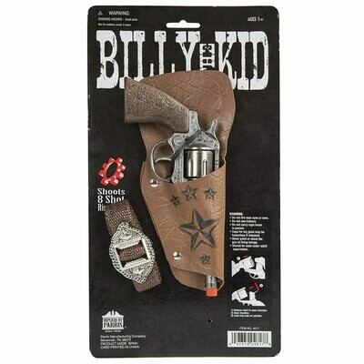 Billy the Kid Holster