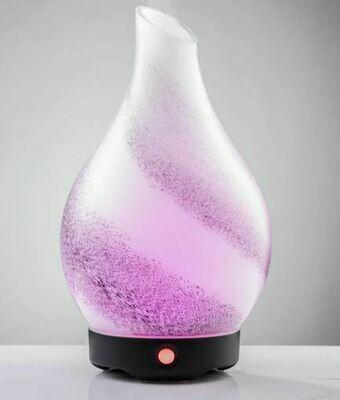 Woolzies Speckled Tilt Vase