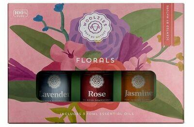 Woolzies Floral