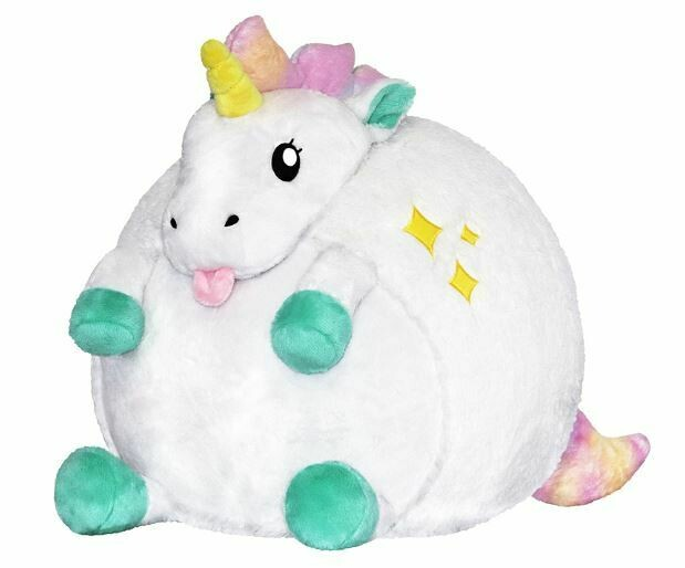 Unicorn Squishable