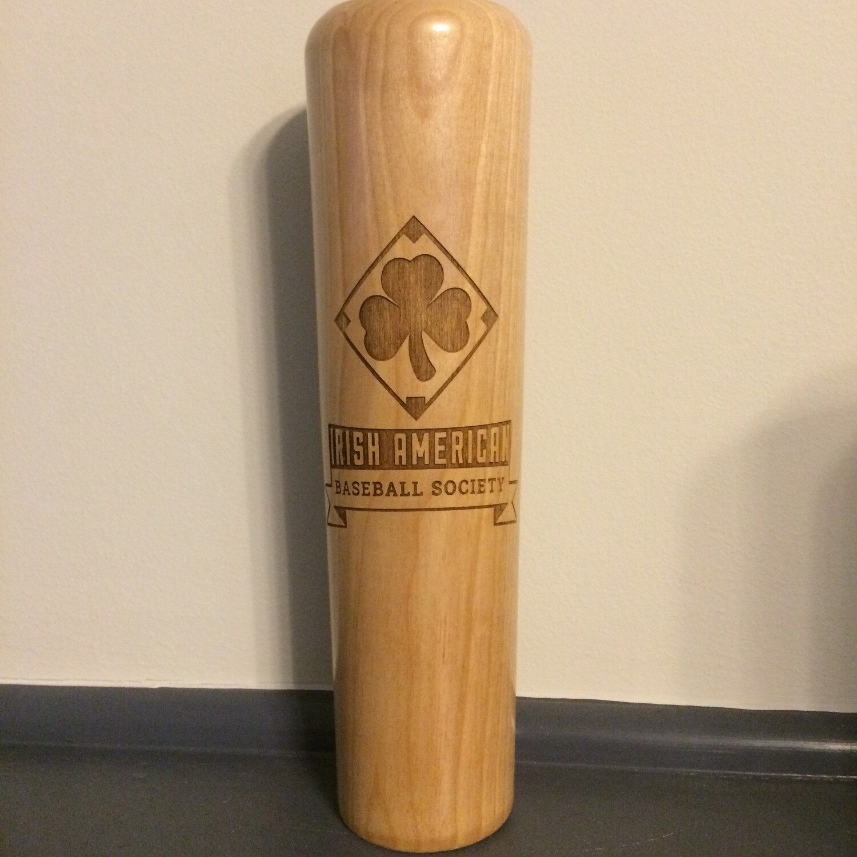 Dugout Mug: Irish American Baseball Society