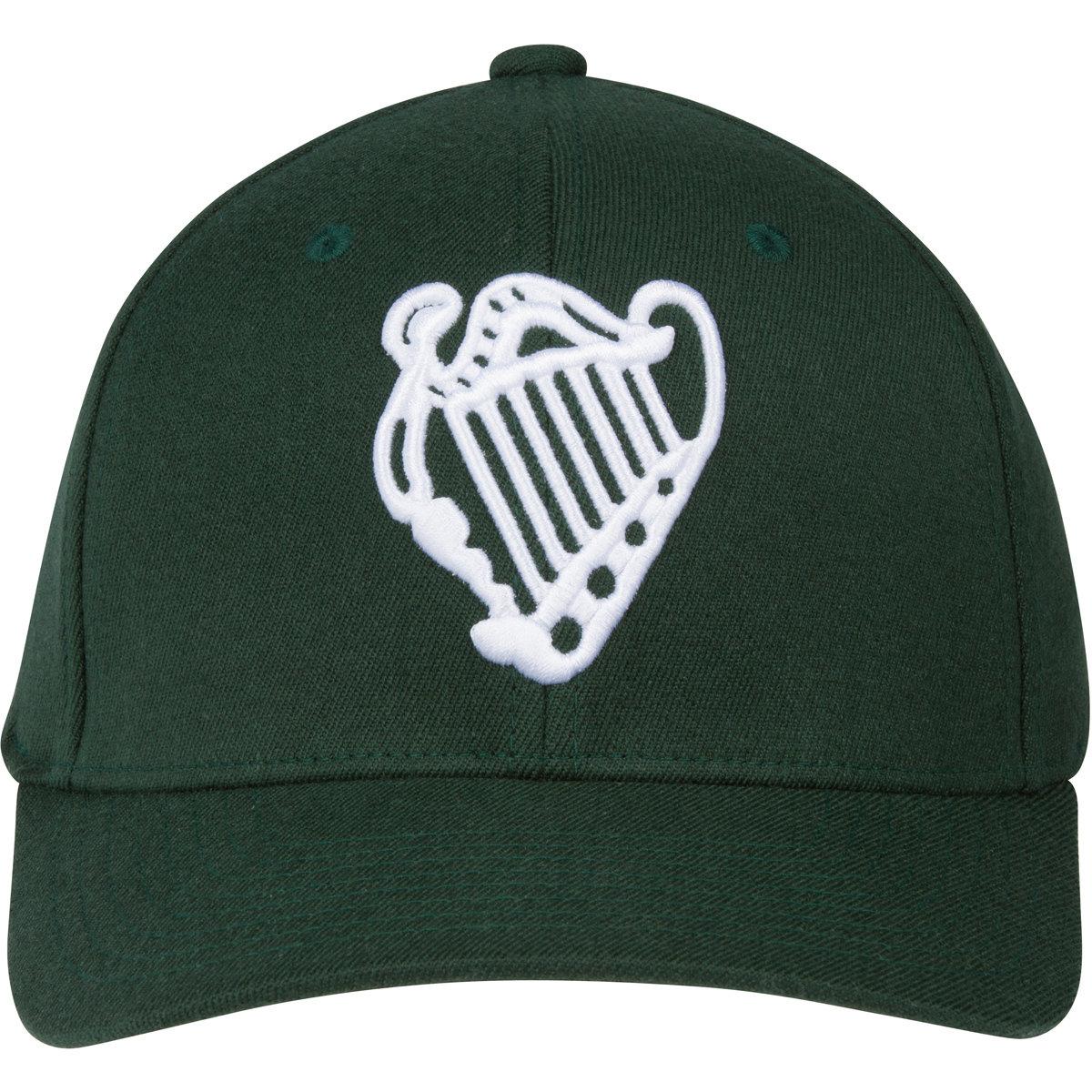 Irish National Baseball Team Flexfit Cap by Richardson IRLNATFLXCAP022