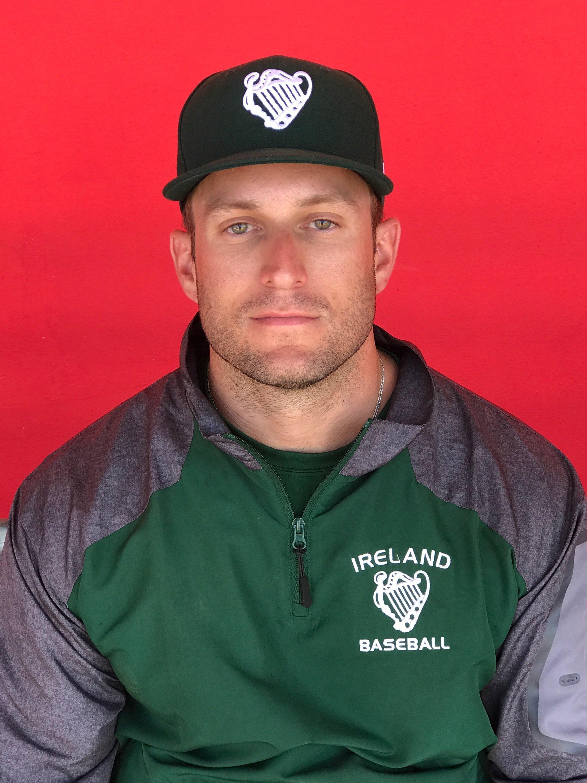 Irish National Baseball Team 59Fifty Fitted Cap 00009