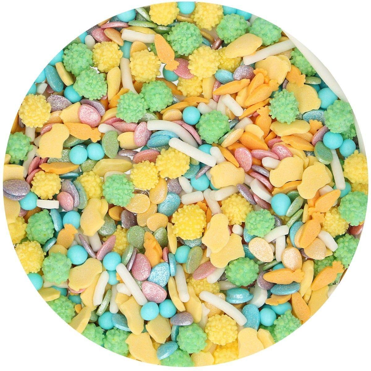 FunCakes Sprinkle Mix 50γρ -EASTER MEDLEY