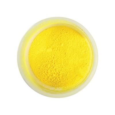 Colour Splash Dust -MATT BRIGHT YELLOW -Σκόνη Ματ 5γρ