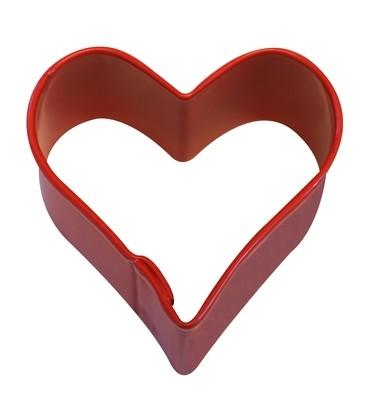 by AH -MINI Cookie Cutter HEART -Κουπάτ Μικρή Καρδιά