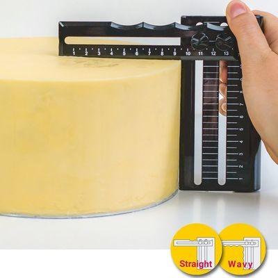 Dekofee Edgy Starter Set -Straight & Wavy -Εργαλείο για αιχμηρές άκρες και πλευρές.