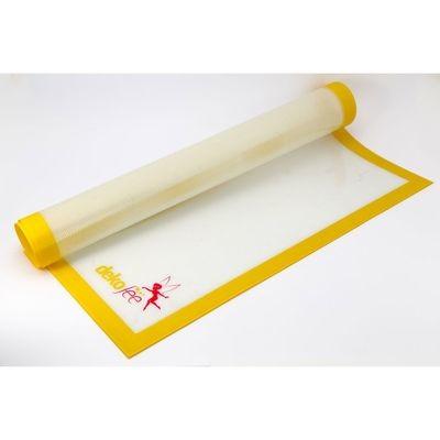 Dekofee - Silicone Working Mat - Επιφάνεια Εργασίας και Ψησίματος από Σιλικόνη - 60x50εκ