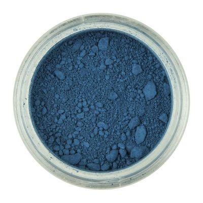 Rainbow Dust - Edible Dust Matt Petrol Blue - Βρώσιμη Σκόνη Ματ