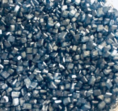 #Sanding Sugar Blue - Μπλε Ζάχαρη - 500γρ