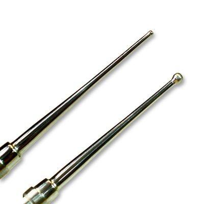 Dekofee Modelling Tool -No.3 Stainless Steel -Ανοξείδωτο Εργαλείο
