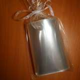 Cookie/Cake Pop Bags 25x12.5εκ Σακουλακια -περιπου 250 τεμ. Για Μπισκοτα/Κεικ Ποπς