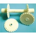 FMM - Multi Ribbon Cutter - Κουπάτ Πολλαπλές Κορδέλες - 4τεμ/πακέτο