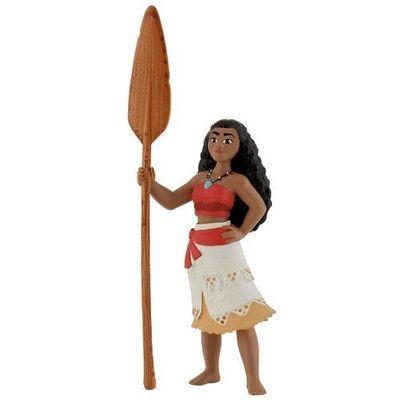 Disney Figure MOANA /VIANA- Πλαστική Φιγούρα Μοάνα / Βαϊάνα Περίπου 12εκ