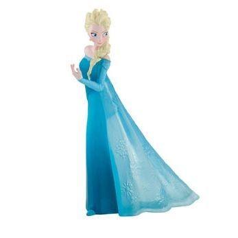Disney Figure Frosen -ELSA -Πλαστική Φιγούρα Έλσα Περίπου 10.5εκ