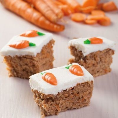 SALE!!! FunCakes Mix for CARROT CAKE 500γρ Μιξ Κέικ Καρότου