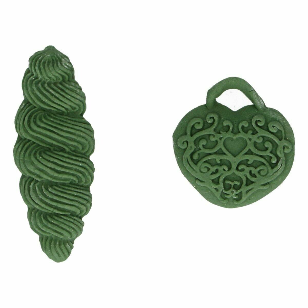FunCakes FunColours GEL -LEAF GREEN -Χρώμα Πάστας -Πράσινο Φύλλο 30γρ