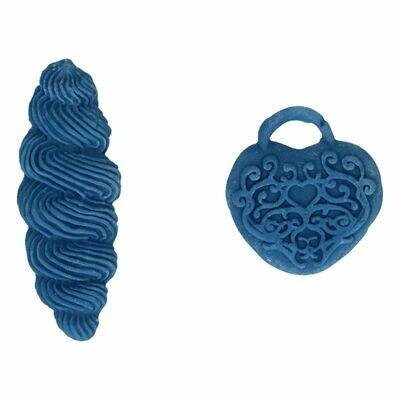 FunCakes FunColours GEL -ROYAL BLUE -Χρώμα Πάστας -Βασιλικό μπλε 30γρ