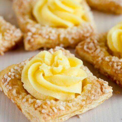 FunCakes Mix for Crème Patisserie 1kg Μείγμα για Κρέμα ζαχαροπλαστικής