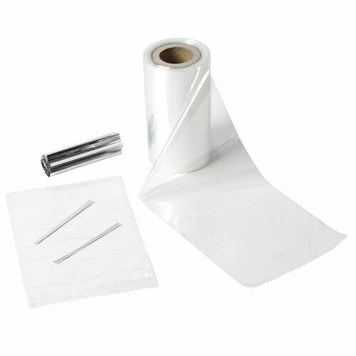 Wilton Treat Bags -MEGA PACK of 150 -10x15εκ - Σακουλάκια