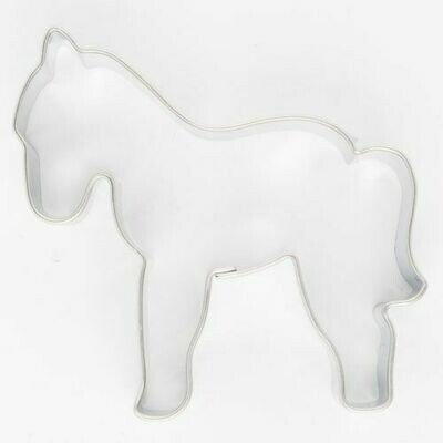 Cookie Cutter Horse -SMALL 5.5cm