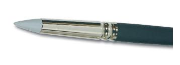 Colour Shaper -Firm Grey Taper Point -No.2 Πινέλο Σκληρό με Mύτη Σιλικόνης Γκρι