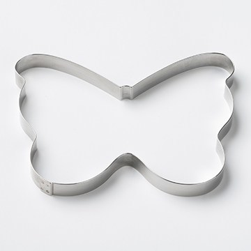 SALE!!! Squires Kitchen -Cookie Cutter -Butterfly- Κουπάντ πεταλούδα 110 x 75mm